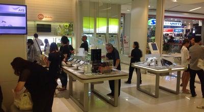 Photo of Arcade Telewiz Shop Central Cheang Wattana at Pak Kret, Thailand