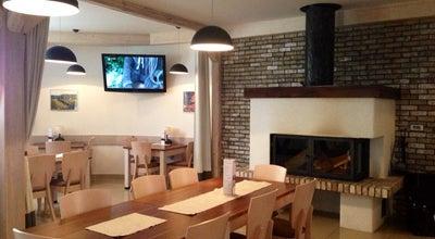 Photo of Italian Restaurant La Piazzetta at Dolný Šianec, Trenčín 911 01, Slovakia