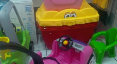 Photo of Toy / Game Store Tinky Toys at Metrocentro, Nicaragua