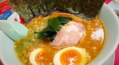 Photo of Ramen / Noodle House ラーメン山岡家 成田飯仲店 at 飯仲11, 成田市, Japan