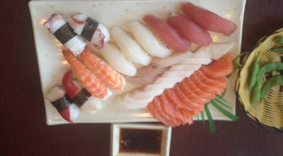 Photo of Sushi Restaurant Akita Sushi 千島壽司 at 5451 Hwy 7,, Woodbridge, Ca L4L 0B2, Canada