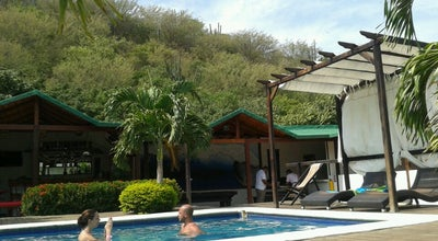 Photo of Hostel La Masia Summer-Hostel at Cll 14 # 4 - 32, Santa Marta 470001, Colombia