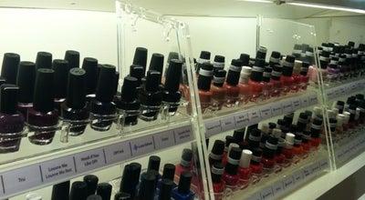 Photo of Nail Salon MiniLuxe at 296 Newbury St, Boston, MA 02115, United States