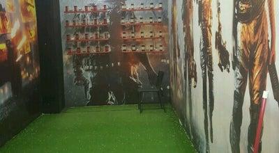 Photo of Arcade Toru Entertainment Van Avm at Turkey