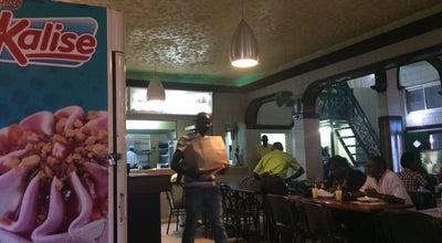 Photo of Fast Food Restaurant Ali Baba at Dakar, Senegal