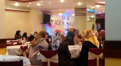 Photo of Concert Hall sur düğün salonu at Turkey