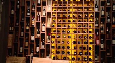 Photo of Wine Bar Corks at Str. Băcani Nr. 1, București, Romania