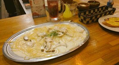 Photo of Italian Restaurant イチハシ at 山之手5丁目90, 豊田市, Japan
