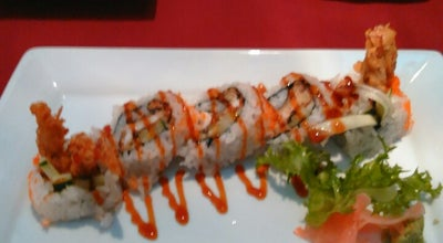 Photo of Sushi Restaurant Saketini at Albertsons Pkwy, Broussard, LA 70518, United States