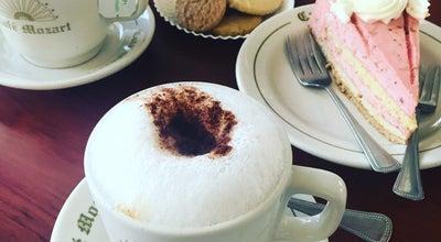 Photo of Breakfast Spot Cafe Mozart Galerias Atizapan at Mexico