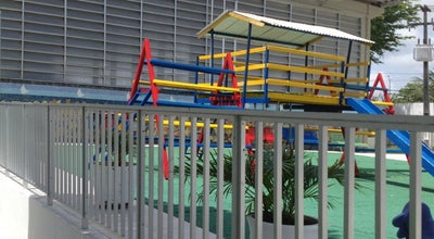 Photo of Pool SESC Potilândia at Av. Sen. Salgado Filho, S/n, Natal 59075-000, Brazil