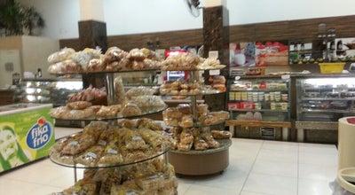 Photo of Bakery Trigos & Cia Delicatessen at R. Nilo Peçanha, 541, Campina Grande 58400-418, Brazil