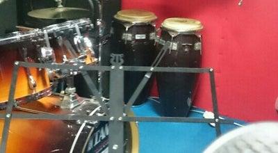 Photo of Music Venue Akademix Music Studio at Turkey