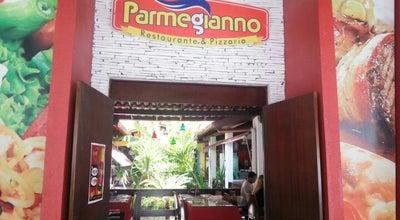 Photo of Pizza Place Parmegianno at R. José Luiz Calazans, 44, Maceió, Brazil