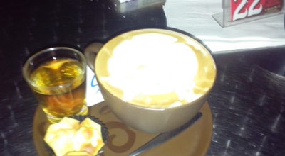 Photo of Cafe Black Canyon Coffee at Jalan Rinjani No. 21, Semarang, Indonesia