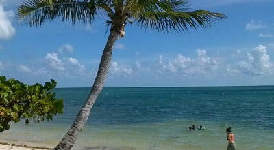 Photo of Beach Sombrero Beach at 2150 Sombrero Beach Rd., Marathon, FL 33050, United States
