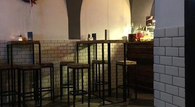 Photo of Cocktail Bar Klar at Krakowskie Przedmiescie 41, Warsaw, Poland