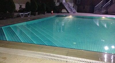 Photo of Pool Ceren Kulup Havuz Basi at Turkey