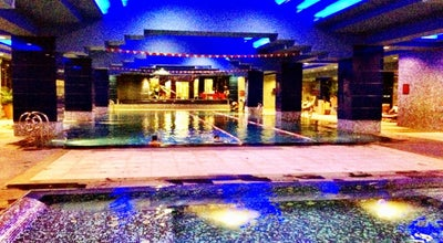 Photo of Hotel 华侨城洲际大酒店 InterContinental at 深南大道9009号, 深圳市, 广东 518053, China