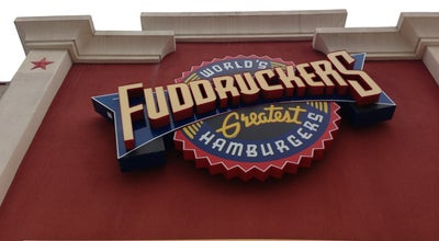 Photo of Burger Joint Fuddruckers at 1645 W. 49th St., Hialeah, FL 33012, United States