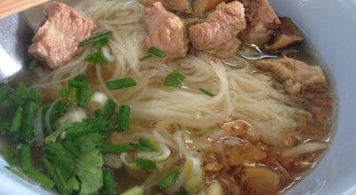 Photo of Ramen / Noodle House ก๋วยเตี๋ยวเอี่ยมเส็ง at วัดกลาง, Ubon Ratchathani 34000, Thailand