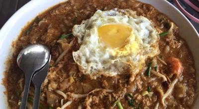 Photo of Breakfast Spot Kedai Makan Puspanita,27600,Raub at Malaysia