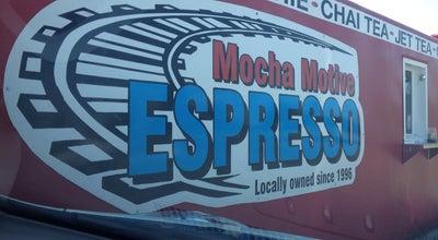 Photo of Coffee Shop Mocha Motive Espresso at 4301 W 27th Ave, Kennewick, WA 99338, United States