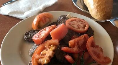 Photo of BBQ Joint Meşhur Köfteci Muammer at Orhaniye Mh 138 Nolu Sokak No:7/1, Muğla 48000, Turkey