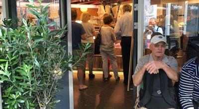 Photo of Butcher Slagerij Louman at Goudsbloemstraat 76, Amsterdam 1015 JR, Netherlands