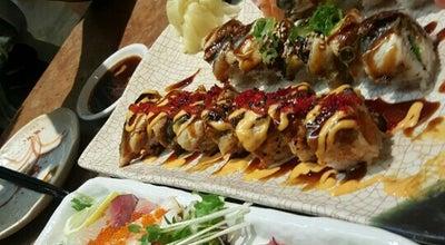Photo of Sushi Restaurant Miyabi Tacoma at 2919 S 38th St, Tacoma, WA 98409, United States