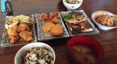 Photo of Japanese Restaurant ひょっこりごん助 at 印西市, Japan