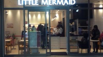 Photo of Bakery リトルマーメイド 阪神尼崎駅店 at 神田中通1-2-1, 尼崎市 660-0884, Japan