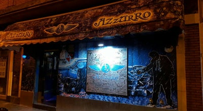 Photo of Rock Club Azzurro at Telesforo Aranzadi 3, Bilbao 48011, Spain