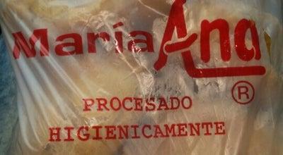 Photo of Bakery chiperia Maria Ana at (barrero), Paraguay