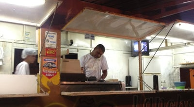 Photo of Food Truck Estacao Lanches at Brazil