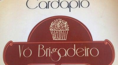 Photo of Dessert Shop Vó Brigadeiro at Rua Presidente Arthur Bernardes, 360, Alfenas 37.130-000, Brazil