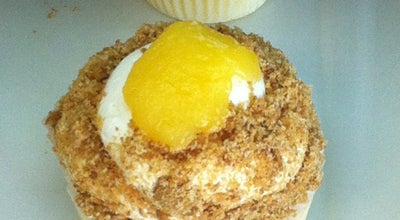 Photo of Cupcake Shop Sweet Red Peach at 214 E Nutwood St, Inglewood, CA 90301, United States