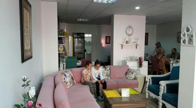 Photo of Cafe Maide Cafe at Aşağı Nohutlu Mahallesi Aynali Hamam Sokak Pırlanta, Yozgat 66100, Turkey