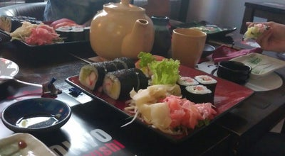 Photo of Japanese Restaurant Tokio Sushi at Jurowiecka 52, Bialystok, Poland