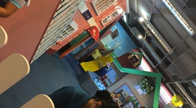 Photo of Playground Dave's Funhouse at Sm Megamall, Mandaluyong City, Philippines