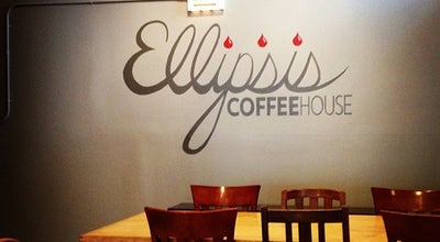 Photo of Coffee Shop Ellipsis Coffeehouse at 1259 W Devon Ave, Chicago, IL 60660, United States