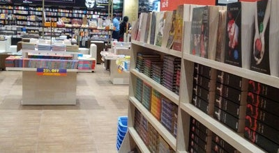 Photo of Bookstore Landmark at Orion Mall, India