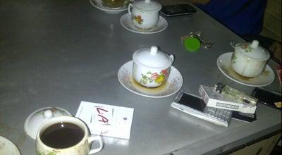Photo of Bar Coffee Mak Bah at Jl. Mh. Tamrin, Bojonegoro, Indonesia