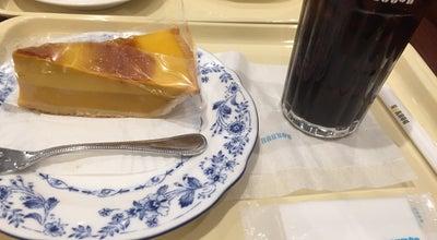 Photo of Coffee Shop ドトールコーヒーショップ 名鉄レジャック店 at 中村区名駅南1-25-2, 名古屋市, Japan