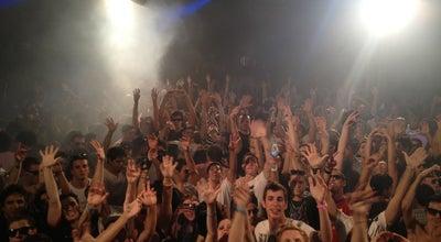 Photo of Nightclub Mandarine Club at Punta Carrasco Complex, Buenos Aires, Argentina