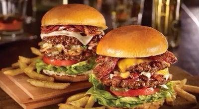 Photo of Burger Joint Pede Lanche at Rua Santa Maria, 347, Vila Brasil, São João da Boa Vista 13870-000, Brazil