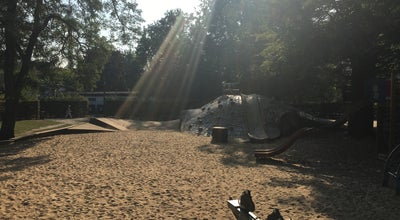 Photo of Playground Spielplatz an der Märchenhütte at Berlin, Germany