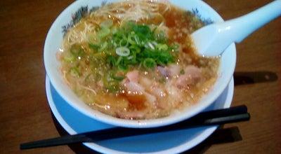 Photo of Ramen / Noodle House 来来亭  浜北店 at 小松1693-1, 浜松市浜北区 434-0042, Japan