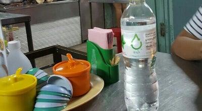 Photo of Diner ร้านอั้งม้อ at Bang Nak, Thailand