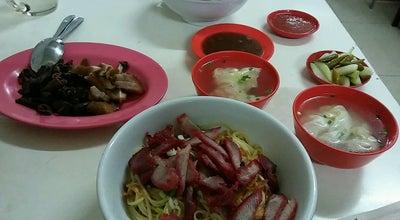 Photo of Chinese Restaurant Depot Gang Djangkrik at Jl. Kawi Atas No. 26, Malang, Indonesia